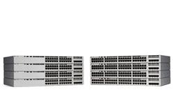 Cisco Catalyst 9200シリーズスイッチ