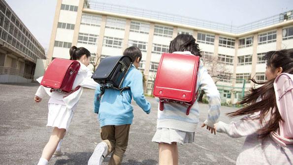 神奈川県は、小学校段階から高校段階まで連続したインクルーシブ教育の推進に取り組んでいる(写真はイメージ) Photo by paylessimages/AdobeStock