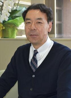 高橋郁雄 石巻専修大学事務部次長
