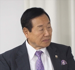 小林光俊 敬心学園理事長