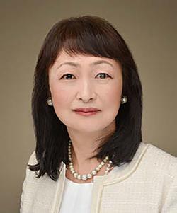 上松恵理子(うえまつ・えりこ)