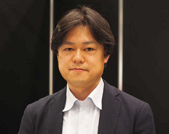 齋藤秀 SIGNATE 代表取締役社長
