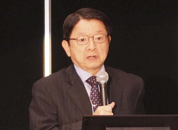 片山善博 早稲田大学教授(元総務大臣)