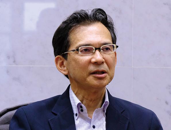 江藤哲郎 イノベーション・ファインダーズ・キャピタル CEO