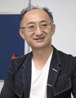 廣政愁一 学びエイド代表取締役