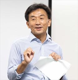 篠田 英朗