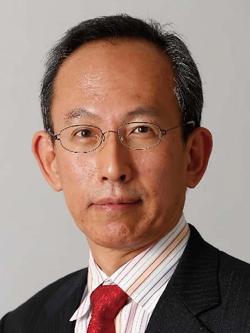 国立情報学研究所 所長 喜連川 優氏