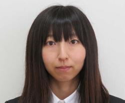 同校研究主任の藤根咲樹氏