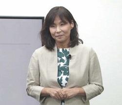 村上 由美子