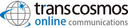 transcosmos online communications 株式会社