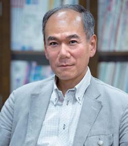 濱口 桂一郎