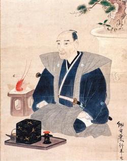 尾張藩校・明倫堂の初代総裁を務めた細井平洲。儒学者・教育者として全国に名を知られていた