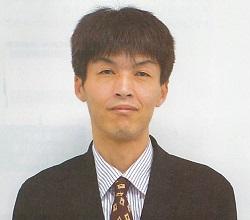 米田 謙三