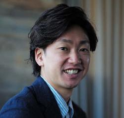 ライフイズテック水野雄介代表取締役 CEO