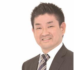 仲川げん奈良市長