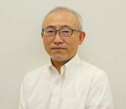杉山敦 SCSK 株式会社<br>理事・人材開発グループ長