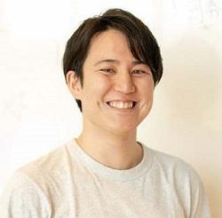 角田 将太郎