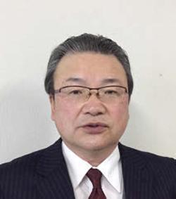長野県教育委員会 高校改革推進役 内堀繁利