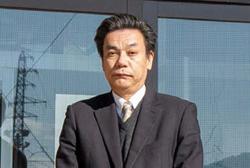 坂城高校校長 伊藤浩治