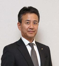会田祐一 アイリスオーヤマ株式会社人事部部長