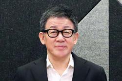 ソニーピープルソリューションズ株式会社 人材開発部 統括部長 池山一誠