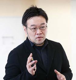 藤岡慎二 産業能率大学教授