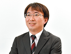 笹野 裕行